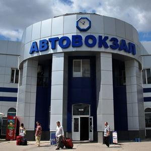 Автовокзалы Умета