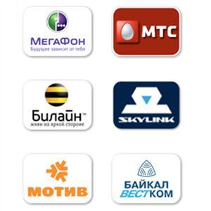 Операторы сотовой связи Умета