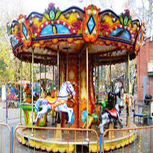 Парки культуры и отдыха Умета