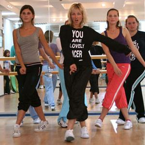 Школы танцев Умета