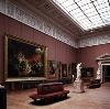 Музеи в Умете