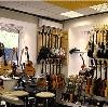Музыкальные магазины в Умете