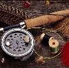 Охотничьи и рыболовные магазины в Умете