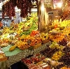 Рынки в Умете