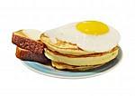Радуга - иконка «завтрак» в Умете
